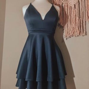 super cute dillards dress!